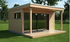 Kleines Haus Aus Holz Bauen - moderne gartenh 228 user 50 vorschl 228 ge f 252 r sie archzine