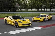 2016 corvette z06 c7 r edition announced gm authority