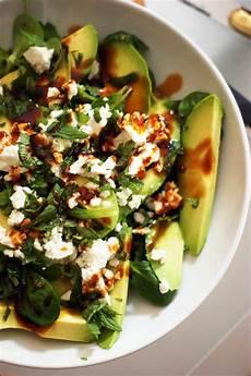 Salade D Avocat