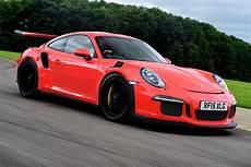 porsche 911 gt3 rs 2016 autoevolution