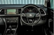 2016 seat ateca 1 0 tsi ecomotive se review review autocar