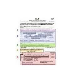 certificat de non gage ain certificat de non gage cerfa
