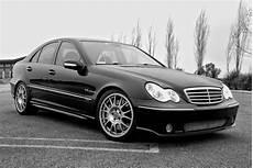Mercedes W203 C55 Amg Carlsson Benztuning