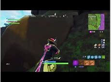 Fortnite Max Drift   YouTube