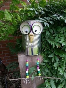 garden planter or hanging basteln mit