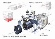 viewpoint exploded view of a product design