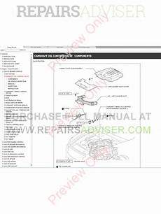 small engine repair manuals free download 2007 lexus ls transmission control lexus ls460 repair manual 09 2015 download