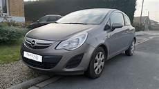 Avis Opel Corsa 1 3 Cdti 75 Opel Corsa D Occasion 1 3 Cdti 75 Edition Illies Carizy