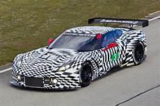 corvette racing c7 r reveal exhaust note gm