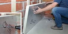 Comment Isoler Un Mur Avec Des Plaques De Polyur 233 Thane