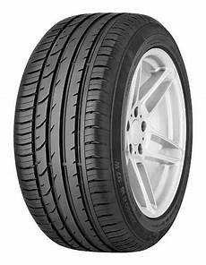 continental contipremiumcontact 2 205 50 r17 runflat