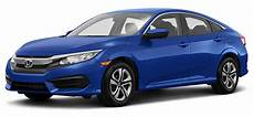 Honda Civic 2016 - 2016 honda civic reviews images and specs