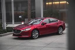 2019 Mazda 6 Review Engine Release Date Redesign Price