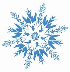 transparent background snowflake emoji frozen snowflake transparent png png mart