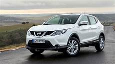 2014 Nissan Qashqai Hd Wallpaper And Background Image