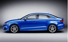 2016 Audi A3 Sedan S Line Wallpapers And Hd Images Car