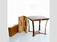 Spiderlegs Portable Folding Dining Table & Reviews   Wayfair