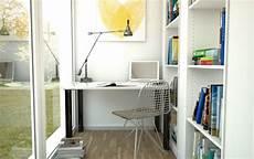 Arbeitszimmer Einrichten 10 Tipps F 252 Rs Perfekte Home Office
