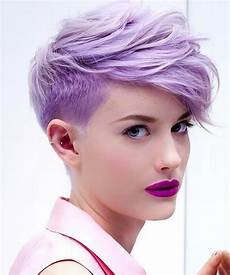 undercut pixie hairstyles for 2018 2019