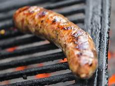 it s all in the char orange and leek loukaniko greek sausage serious eats