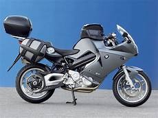 Bmw Sports Car Wallpaper Rpm Management by 2006 Bmw F800 St Desktop Wallpapers Specifications