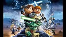 lego star wars clone wars all cutscenes game movie 1080p hd youtube