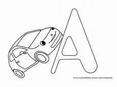 Malvorlagen Kostenlos Buchstaben Buchstaben Zum Ausdrucken Gratis Carsmalvorlage Store