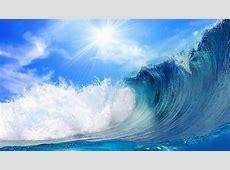 Free Ocean Waves Wallpaper   WallpaperSafari