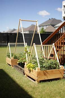 garden box do it yourself home projects from white