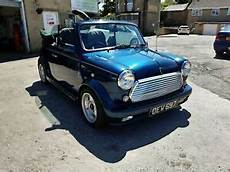 kelley blue book classic cars 1996 volkswagen cabriolet electronic toll collection 1996 rover mini 1 3 convertible blue not lamm px welcome ebay