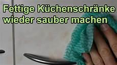 sauber machen fett k 252 chenschr 228 nken entfernen diy fettl 246 ser selber