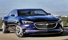 will you 2020 buick grand national price