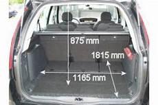 citroen c4 grand picasso kofferraum abmessungen adac auto test citroen grand c4 picasso hdi 110 fap