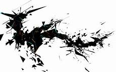 Black Abstract Design Png abstract free png transparent image and clipart
