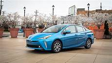 2020 toyota prius model overview pricing tech and specs