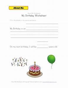 my birthday worksheets 20260 my birthday worksheet kindergarten worksheets birthdays and kindergarten