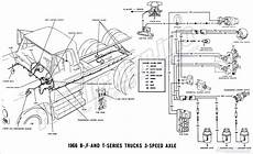 1966 ford truck wiring diagrams fordification info the 61 66 ford pickup resource