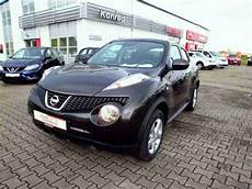 Nissan Juke 1 6 94 Ps Ps Visia Plus Jahreswagen Tolle