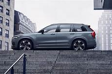 2020 volvo xc90 unveiled with formula 1 technology carbuzz