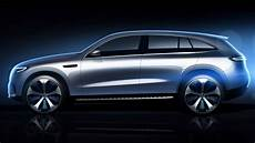 facts about the 2020 mercedes eqc 400 4matic