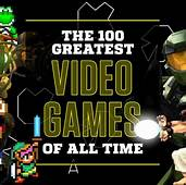 100 Best Video Games Of All Time  The Greatest