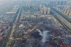 Tianjin China Explosion - has china failed to learn the lessons of deadly tianjin