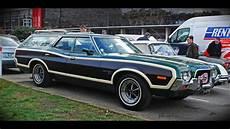ford gran torino ford gran torino station wagon 1972