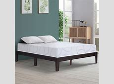 what is the size difference in mattresses
