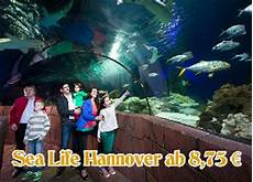 sea hannover gutschein aktion sea hannover express ticket ab 8 75