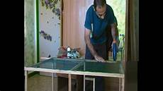 costruire una gabbia gabbia calopsite seconda parte 2 di 2