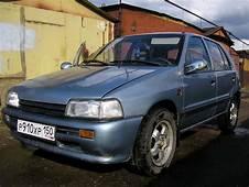 1990 Daihatsu Mira Related Infomationspecifications