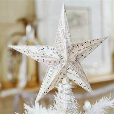 15 Festive Diy Tree Toppers To Dress Your Tree