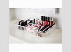 Vanity Organiser   Bedroom Storage, Storage Solutions   B&M
