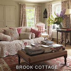 Some Fabulous Pics Of A Real Country Cottage Look